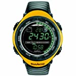 Suunto Vector Sportuhr Yellow, SS0106...
