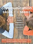 Communication Skills for Teens: How t...