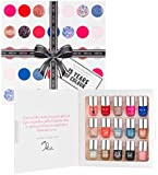 Nails Inc 15 Years of Colour Collection