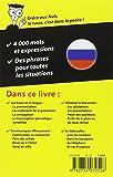 Image de Le russe - Guide de conversation pour les Nuls, 2ème édition