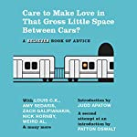Care to Make Love in That Gross Little Space Between Cars?: A Believer Book of Advice | Judd Apatow (Introduction),Patton Oswalt (Introduction), The Believer,Amy Sedaris,Bob Saget