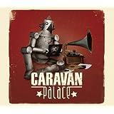 "Caravan Palacevon ""Caravan Palace"""