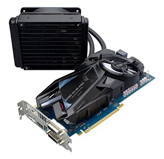 ELSA NVIDIA GTX680チップセット HYBRID冷却ユニット採用 2Gモデル GD680-2GERXH 【PCI-Express3.0】
