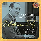 Vladimir Horowitz Plays Favorite Chopin