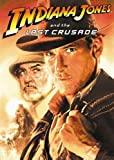 Indiana Jones And The Last Crusade - Special Edition [DVD]