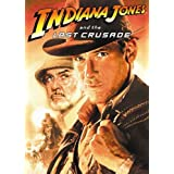 Indiana Jones And The Last Crusade - Special Edition [DVD]by Harrison Ford
