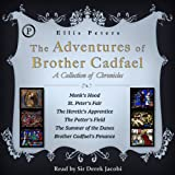 img - for The Adventures of Brother Cadfael: A Collection of Chronicles book / textbook / text book