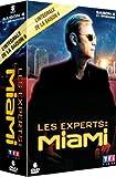 Les Experts Miami, saison 6 (dvd)