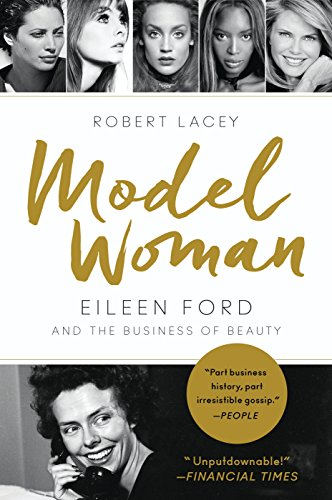 Model Woman: Eileen Ford and the Business of Beauty (Fashion Models compare prices)