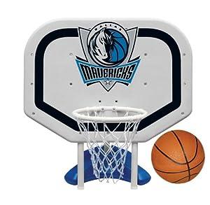 Buy Poolmaster NBA Dallas Mavericks Pro Rebounder by Poolmaster