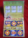 24 Game Advanced Maths Club Kit