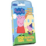 Peppa Pig Top Trumps Activity Pack 3+