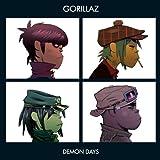 Demon Days Gorillaz