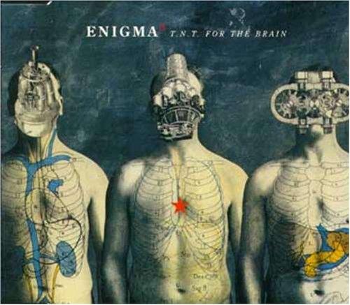 Enigma - TNT for the Brain - Lyrics2You