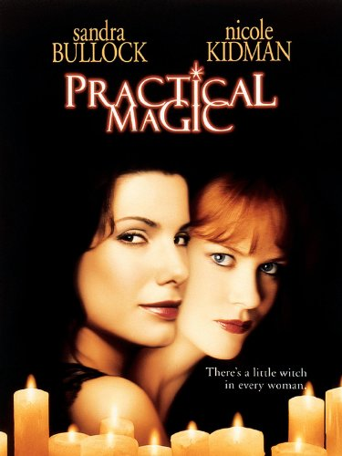 Practical Magic Sandra 