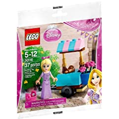 Lego Disney Princess Rapunzel
