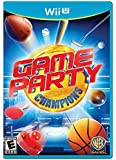 Game Party: Champions - Wii U