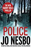 Jo Nesbo By Jo Nesbo - Police: A Harry Hole thriller (Oslo Sequence 8)