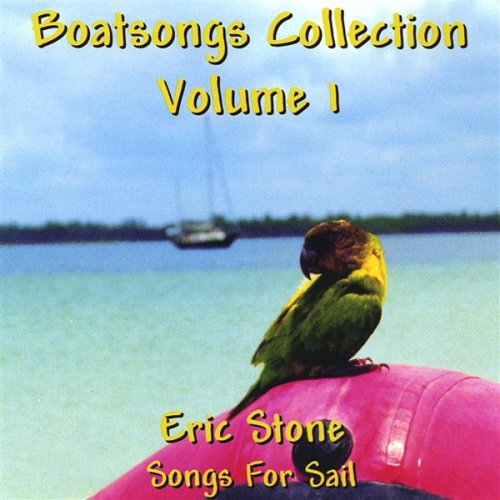 Vol. 1-Boatsongs: Songs For Sail front-268990