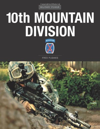 10Th Mountain Division (Military Power)