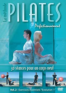 Méthode pilates vol. 2 (La)