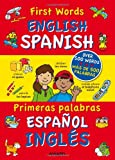 img - for English Spanish Espanol Ingles (First Words) book / textbook / text book
