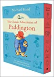 img - for The Classic Adventures of Paddington book / textbook / text book