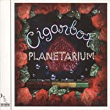 Cigarbox Planetarium