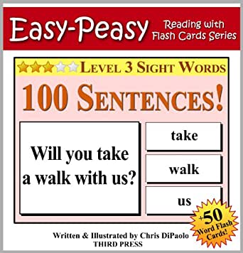 education words language sight word ebooks book series reference kindle