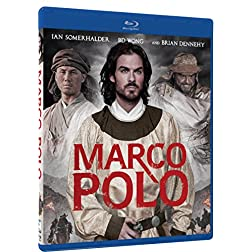 Marco Polo - The Complete Miniseries - BD [Blu-ray]