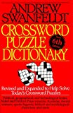 img - for Crossword Puzzle Dictionary: Sixth Edition book / textbook / text book