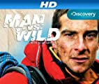 Man vs. Wild [HD]: Man vs. Wild Season 2 [HD]