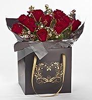 Roses Gift Bag