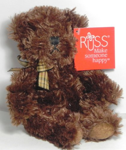 Snuggles Bear For Sale front-639974