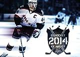 Eishockey 2014; Ice Hockey Calendar