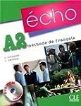 Echo A2 : M�thode de fran�ais (1DVD)