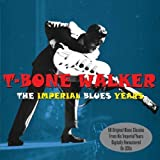 Imperial Blues Years by T-Bone Walker [Music CD]