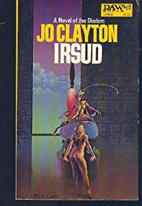 Irsud (Diadem, Bk. 3) by Jo Clayton and Eric Ladd