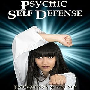 Psychic Self Defense Audiobook