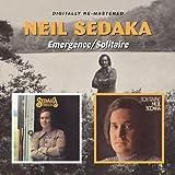 Neil Sedaka Emergence / Solitaire