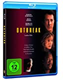 Image de Outbreak - Lautlose Killer [Blu-ray] [Import allemand]