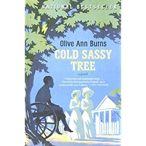 Cold Sassy Tree   [COLD SASSY TREE] [Paperback]