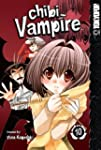 Chibi Vampire Volume 10