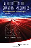 img - for Introduction to Quantum Mechanics: Schrodinger Equation and Path Integral (2nd Edition) book / textbook / text book