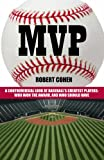 MVP (1580422667) by Cohen, Robert