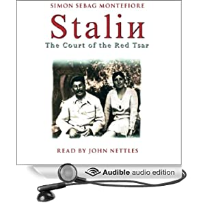 Stalin: The Court of the Red Tsar book by Simon Sebag ...