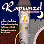 Rapunzel and Other Children's Favorites | L. Frank Baum,Jacob Grimm,Wilhelm Grimm