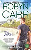 One Wish <br>(Thunder Point)	 by  Robyn Carr in stock, buy online here