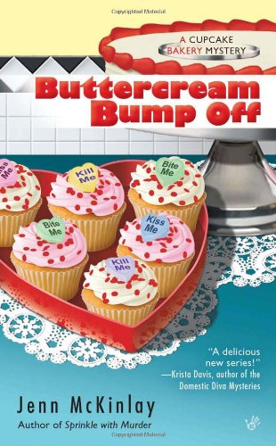 Image of Buttercream Bump Off (Cupcake Bakery Mystery)