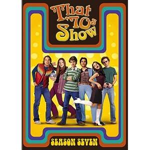 Amazon com That 70s Show